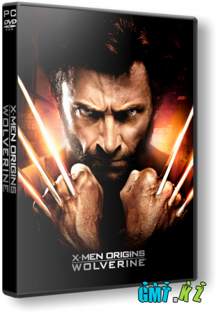 Люди Икс: Начало. Росомаха / X-men Origins: Wolverine (2011/RUS/RePack)