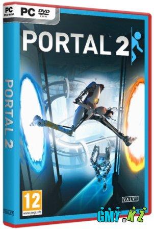 Portal 2 (2011/ENG/RUS/RePack от R.G. Revenants)