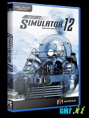 Trainz Simulator 12 (2011/Eng/Лицензия)