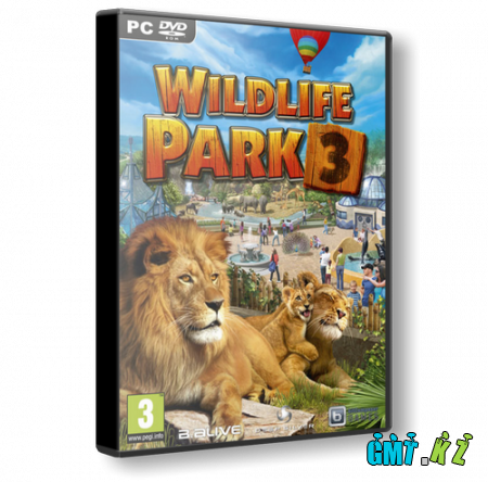 Wildlife park 3 (2011/ENG/L)