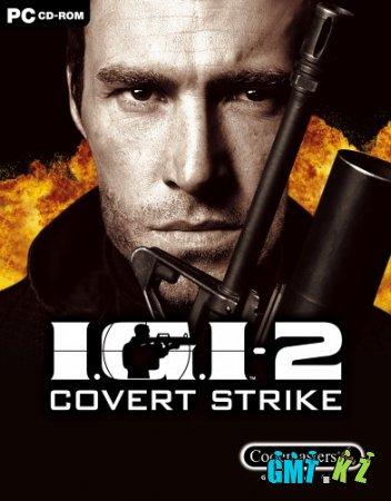 IGI 2: Covert Strike (2003/RUS)