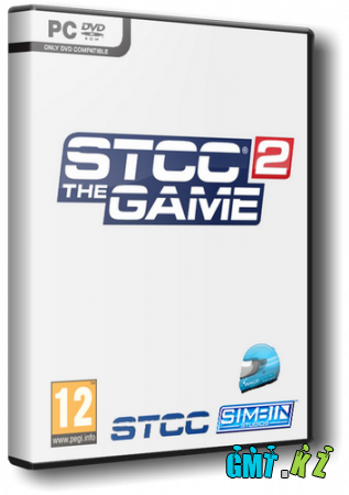 STCC: The Game 2 (2011/RUS/Multi10/Лицензия)