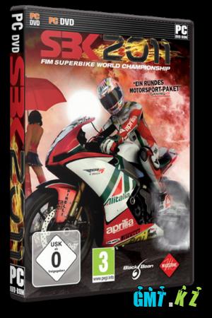 SBK Superbike World Championship 2011 (2011/ENG/Лицензия)