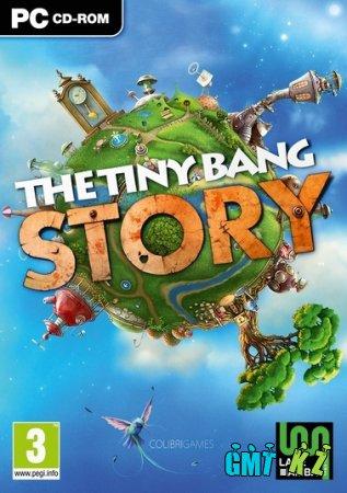 The Tiny Bang Story (Colibri Games/ 2011)[RUS] [P]