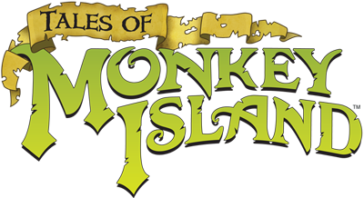 Tales of Monkey Island: Chapter 5 Rise of the Pirate God (2011/RUS)