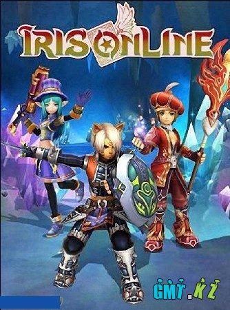 Iris Online (2010/RUS/L)