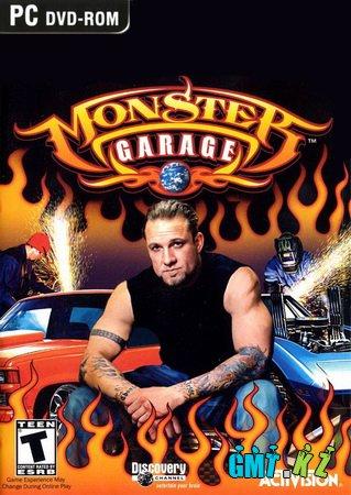Гараж монстров / Monster Garage (Activision Value / 2004 / ENG)