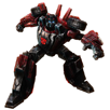 Трансформеры - Битва за Кибертрон / Transformers - War for Cybertron (2010) PC