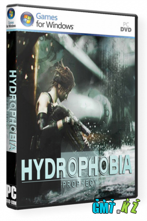 Hydrophobia Prophecy (2011/Multi8/ENG/Repack)