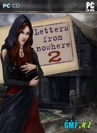 Letters from Nowhere 2 / Письма из Прошлого 2 (2011/RUS)