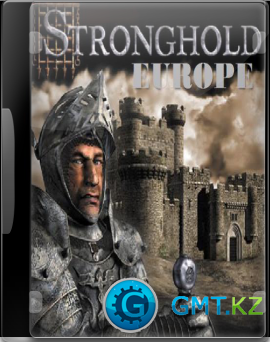 Stronghold Europe v1.1(2010/RUS)
