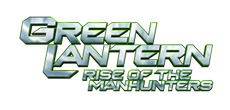 Green Lantern Rise Of The Manhunters (2011/PAL/ENG)