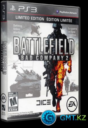 Battlefield: Bad Company 2 (2010/RUS/FULL)