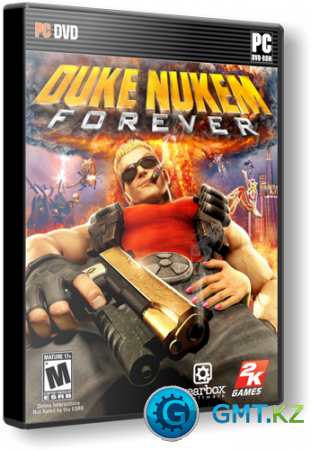 Duke Nukem Forever (2011/RUS/ENG/RePack от Decepticon)