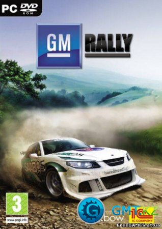 GM-Rally (2009/RUS )