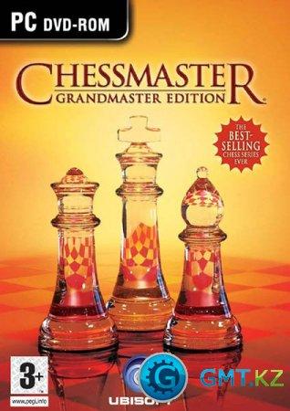 Chessmaster Grand Master Edition / Шахматы (2008/rus/Akella)