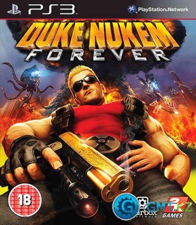 Duke Nukem Forever (2011/RUS/FULL)