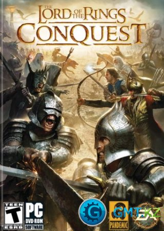 Патч Lord of the Rings: Conquest (невидимая стена)