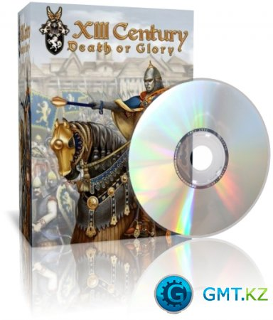 XIII Century: Death or Glory (2008/PC/RePack)