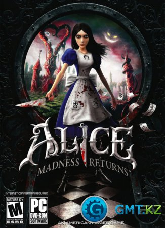 Alice Madness Returns [NoDVD | THETA] [1.0]