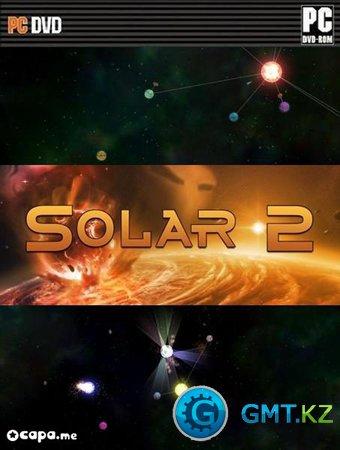 Solar 2 (2011/Eng/PC)