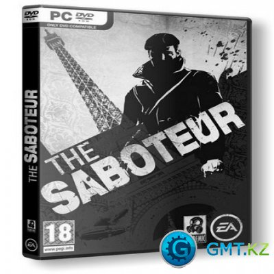 Руссификатор The Saboteur