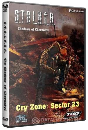 CryZone: Sector 23 / Сектор 23 (2011/RUS/DEMO)