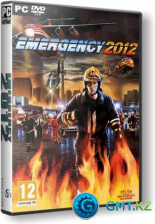 Emergency 2012.v 1.2.f (2010/RUS/ENG/Repack от Fenixx)