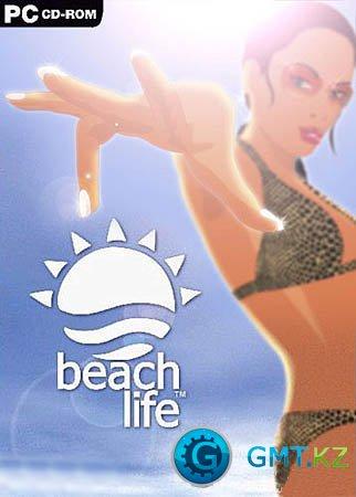 Пляжная жизнь / Beach life Eidos/2002/ Полностью на русском языке/ (L