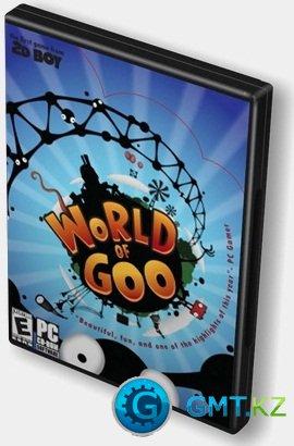 World of Goo 1.30 (2D Boy) [2008/Rus/L]