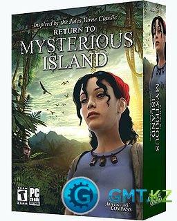 Возвращение на Таинственный остров 2 (2009/RUS/Лицензия)