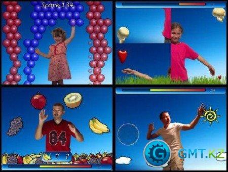 Игры для владельцев веб-камер  2006/ ENG,FRE,GER,POR)