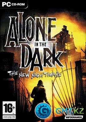 Alone in the Dark 4: По ту сторону кошмара(2001/RUS/Пиратка)
