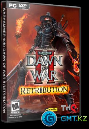 Warhammer 40,000: Dawn of War II - Retribution (2011/RUS/ENG/RePack от Fenixx)