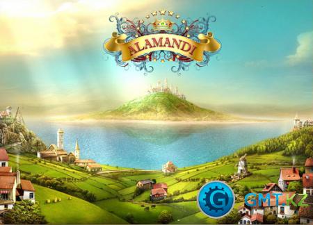 Alamandi / Аламанди  (Alawar) L RUS 2011