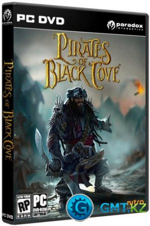 Pirates of Black Cove (Patch 2) (2011/ENG)