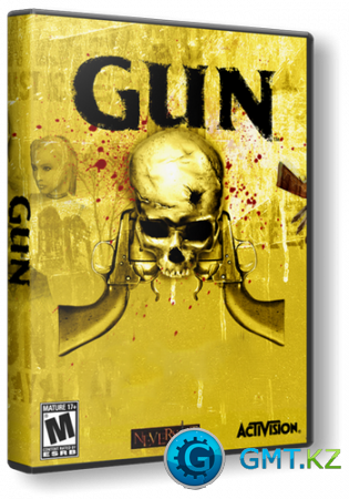 Gun (2005/RUS/ENG/Lossless Repack от R.G. Catalyst)