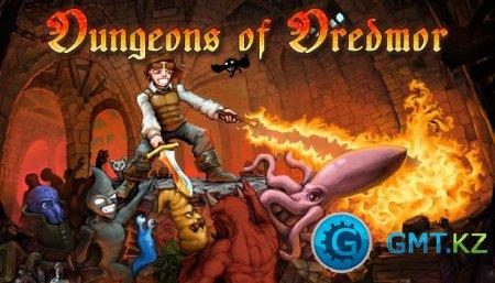 Dungeons of Dredmor (2011/ENG/Пиратка)
