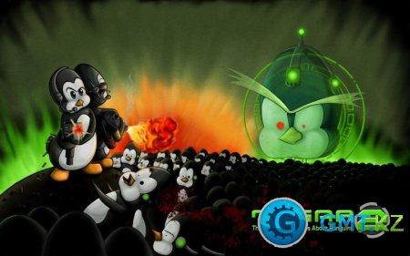 TAGAP 2: The Apocalyptic Game About Penguins (Penguin Development Team/2011/ENG/L)