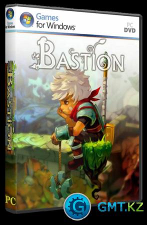 Bastion (2011/ENG/Multi5/RePack от -Ultra-)