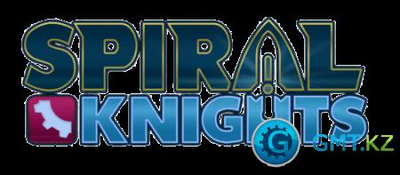 Spiral Knights (2011/ENG/Лицензия)
