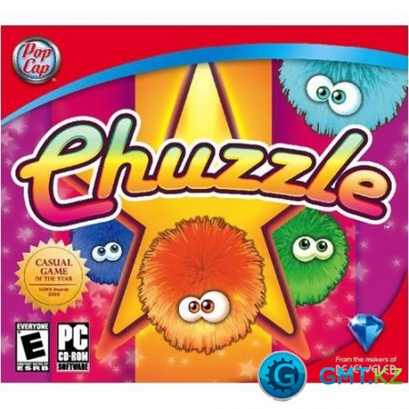 Chuzzle Deluxe (2011/RUS/Лицензия)