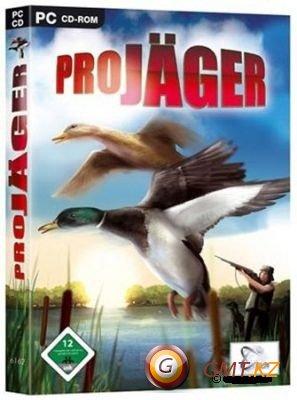 Охота на уток / Pro Jaeger (2010 / RUS / Лицензия)