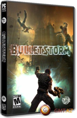 bulletstorm repack