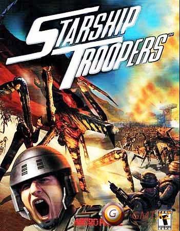 Starship Troopers / Звездный десант (2006/RUS/Пиратка)