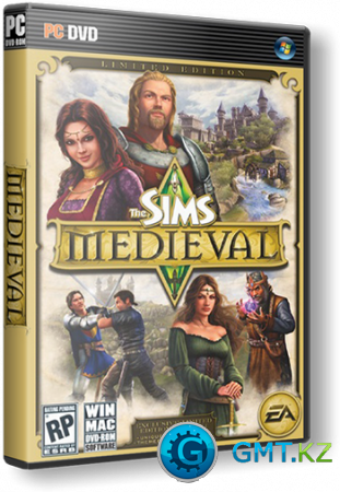 Диология The Sims Medieval (2011/RUS/ENG/Lossless RePack by Ultra)