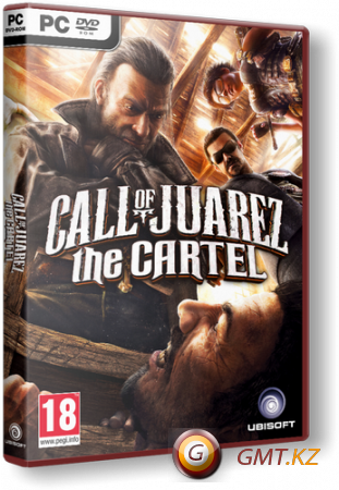 Call of Juarez: The Cartel (2011/RUS/ENG/Rip от R.G. Catalyst)