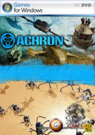 Achron (2011/ENG/Пиратка)