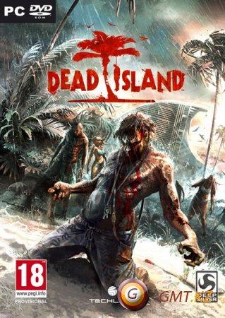 Остров мёртвых / Dead Island (2011/RUS/© R.G. KRITKA Packers)