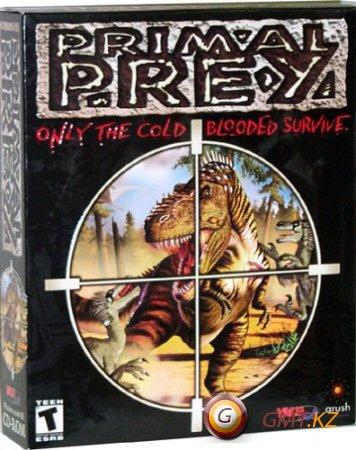 Primal Prey (2001 / ENG / Пиратка)